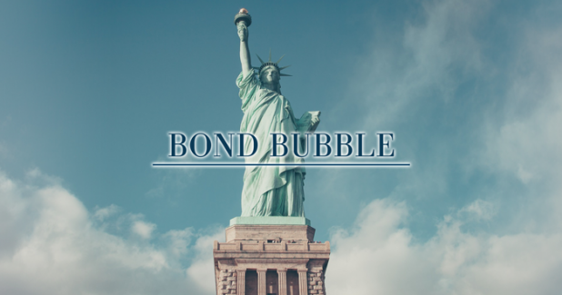Bond bubble – The problem with virtual money