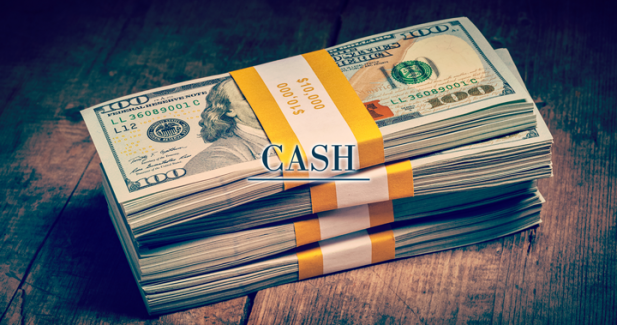 Cash is a huge hit in 2015