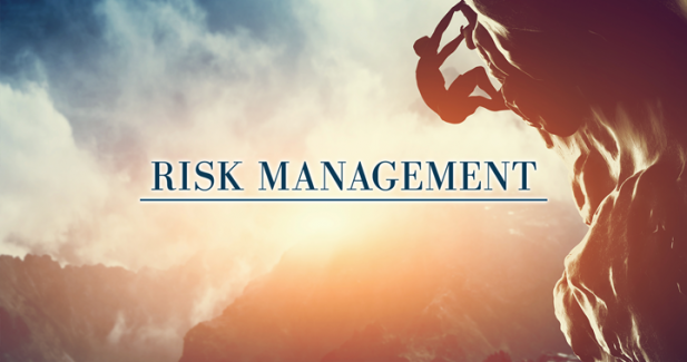 Risk management? Sometimes patience is the best idea!