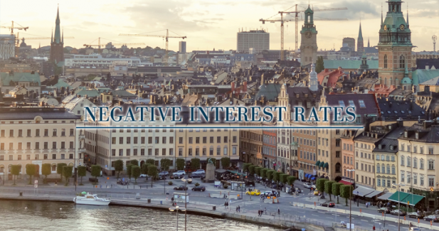 The effects of the negative interest rates – Should we stick to banks?