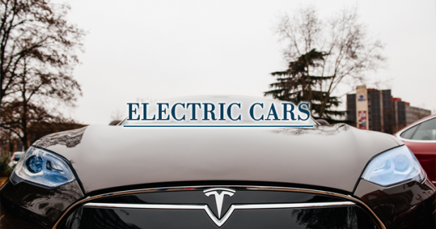 Electric cars are here for the masses