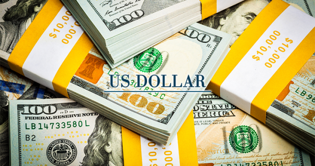 Does the strong dollar make its comeback?