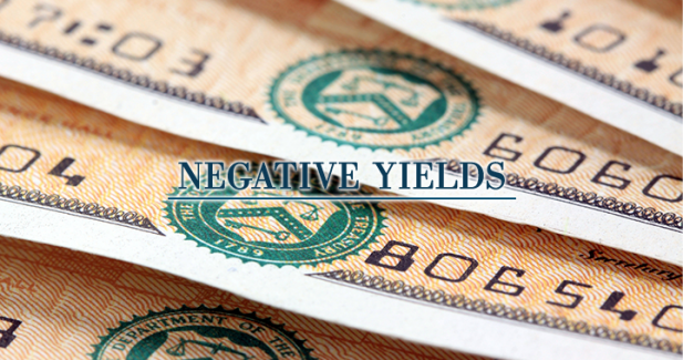 Bond Guru Says Negative Yields Are Dangerous