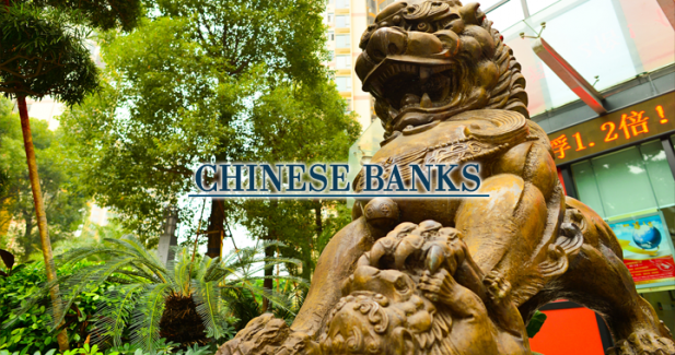 Risks at Chinese City Banks