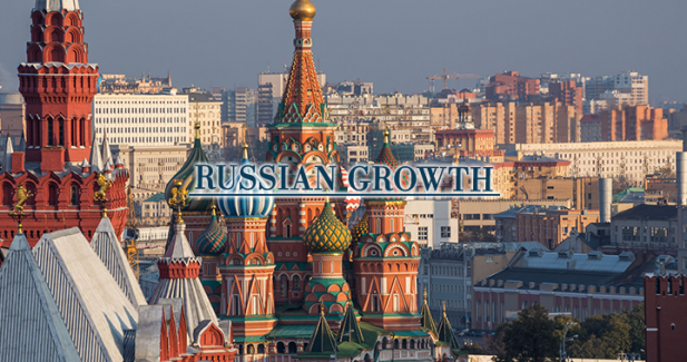 Is Russia's recession over?