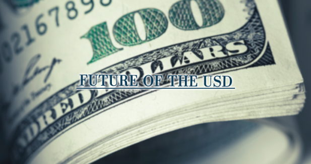 A new, contradictory era of the dollar?