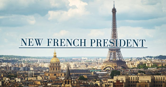 What can Macron bring to France and to the EU?