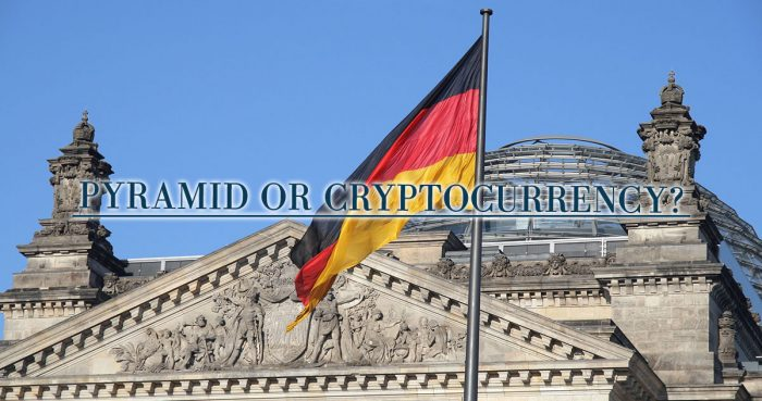 OneCoin may be in big trouble after German ban