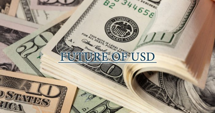 Will the greenback become stronger?