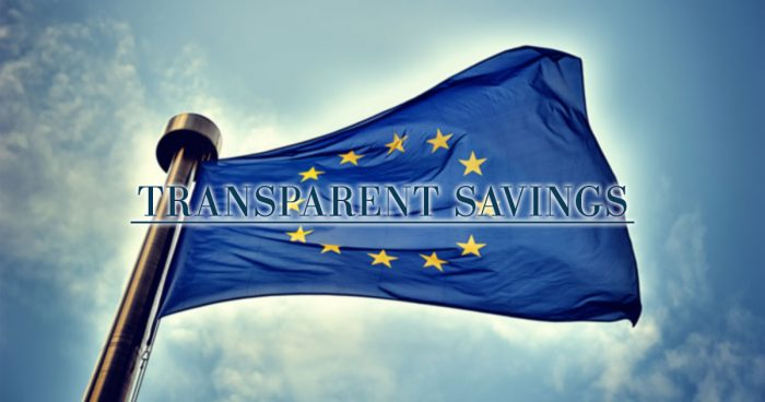 How Europe makes investments safer