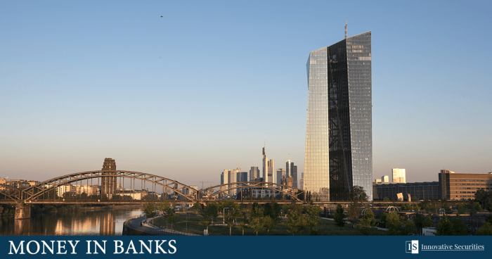 Did the floodgate to negative interest rates brake?