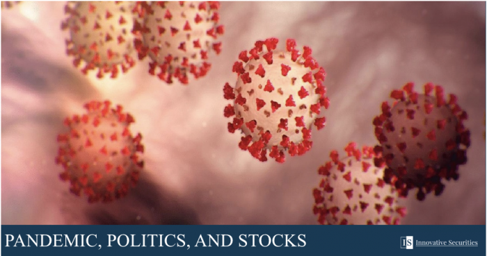What Trump's COVID-19 diagnosis means for the stock market