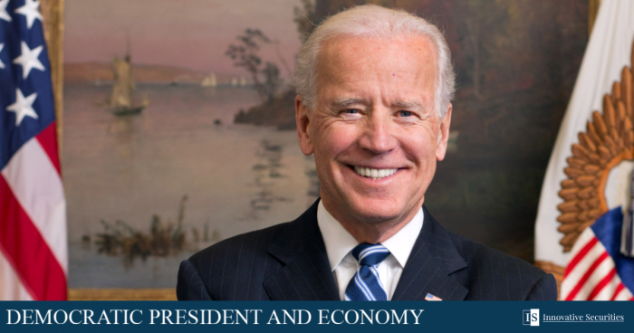 What can investors expect from Biden's presidency?