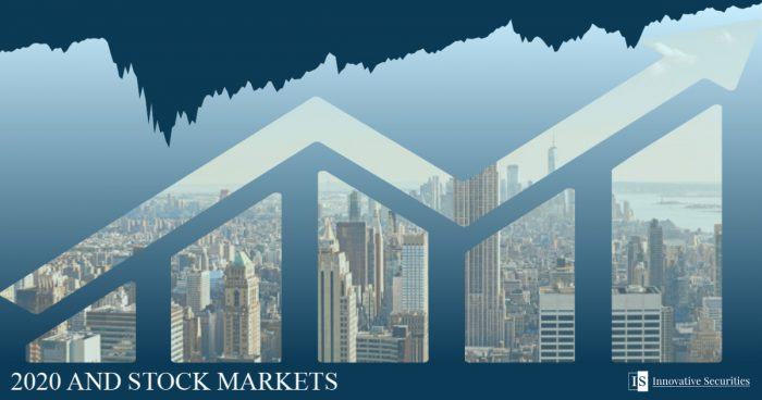 2020 – a great year for stocks despite the COVID-19 crisis